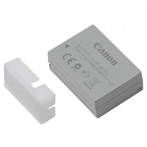 Canon NB-10L باتری طرح اصلی