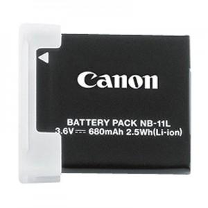 Canon NB-11L باتری طرح اصلی