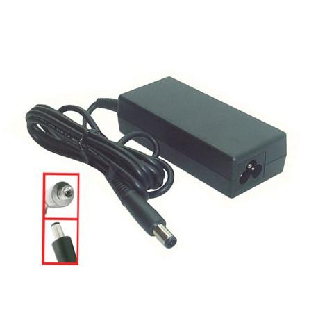 HP compaq nx7400 65W AC Power آداپتور شارژر لپ تاپ اچ پی