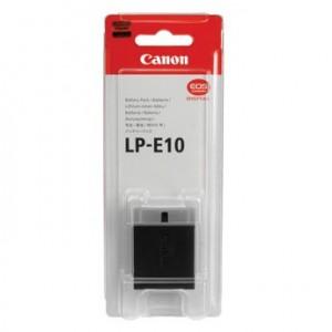 Canon LP-E10 باتری طرح اصلی