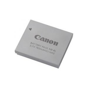 Canon NB-4L باتری طرح اصلی