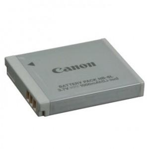 Canon NB-6L باتری طرح اصلی