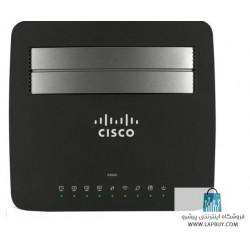 Linksys X3500 ADSL2+ Modem Router مودم لینک سیس