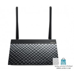 Asus ADSL2 Plus DSL-N14U-b1 Wireless N300 Modem Router مودم ایسوس ‎‎