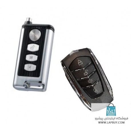 Code Alarm CA4000 دزدگیر خودرو کد آلارم