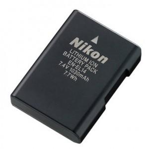Nikon EN-EL14 باطری دوربین نیکون
