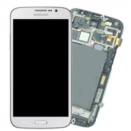 Samsung Galaxy Mega 6.3 I9200 تاچ و ال سی دی گوشی موبایل سامسونگ