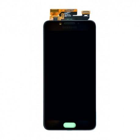 Samsung Galaxy C5 Pro - C5010 تاچ و ال سی دی گوشی موبایل سامسونگ