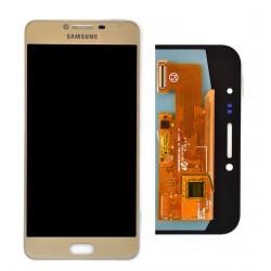 Samsung Galaxy C7 SM-C7000 تاچ و ال سی دی گوشی موبایل سامسونگ