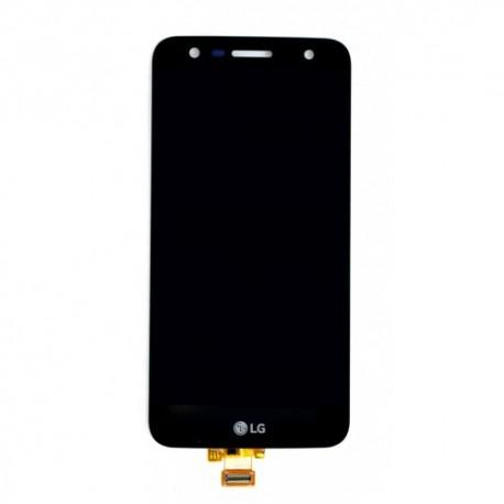 LG X Charge تاچ و ال سی دی گوشی موبایل ال جی