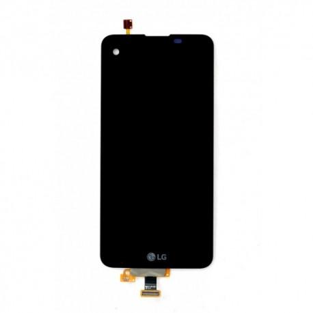 LG K500 تاچ و ال سی دی گوشی موبایل ال جی