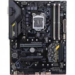 Asus ASUS TUF Z270 MARK 2 Motherboad مادربرد ايسوس