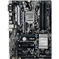ASUS PRIME H270-PLUS Motherboard مادربرد ايسوس