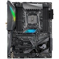 ASUS ROG STRIX X299-E GAMING Motherboard مادربرد ايسوس