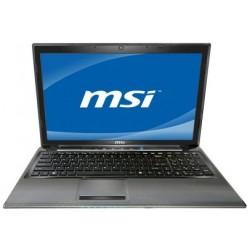 CR650-E1 لپ تاپ ام اس آی