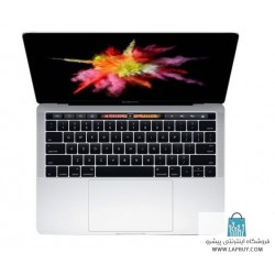 Apple MacBook Pro MPXX2 2017 - Touch Bar - 13 inch لپ تاپ اپل