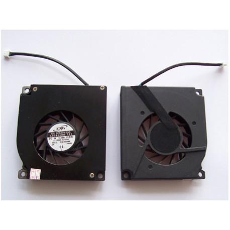Dell Latitude D400 Series فن سی پی یو لپ تاپ دل