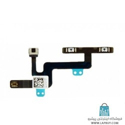 FLAT VOLUME 6G IPHONE فلت ولوم گوشی اپل