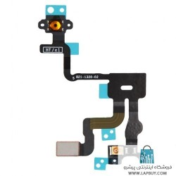 Apple iPhone 4s - Sensor Flex-Cable فلت گوشی اپل