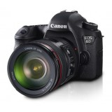 Canon EOS 6D + 24-105 L IS دوربین کانن