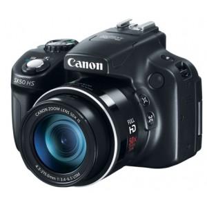 Powershot SX50 HS دوربین کانن