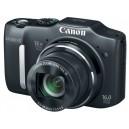 PowerShot SX160 IS دوربین کانن