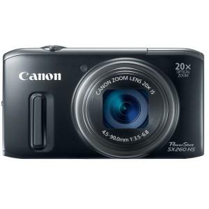 PowerShot SX260 HS دوربین کانن