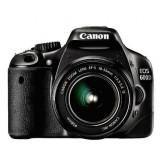 EOS 600D/ Kiss X5/ Rebel T3i Kit 18-55 III دوربین کانن