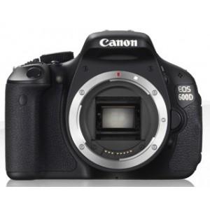 Canon EOS 600D-Body دوربین دیجیتال کانن