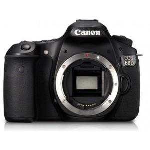 EOS 60D Body دوربین دیجیتال کانن