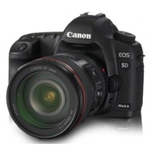 EOS 5D Mark II Kit دوربین کانن