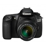 EOS 60D Kit-18-55 IS دوربین کانن
