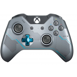 Xbox One Halo 5 Limited Edition Controller دسته بازی ایکس باکس وان