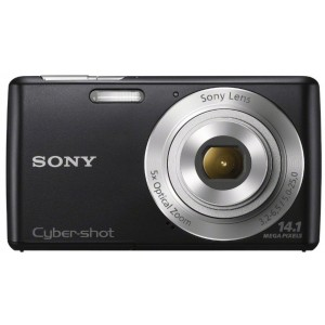 Cyber-Shot DSC-W620 دوربین دیجیتال سونی