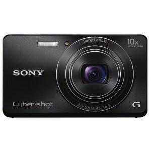 Cyber-Shot DSC-W690 دوربین دیجیتال سونی