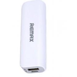 Remax Mini White 2600mAh Power Bank شارژر همراه ریمکس