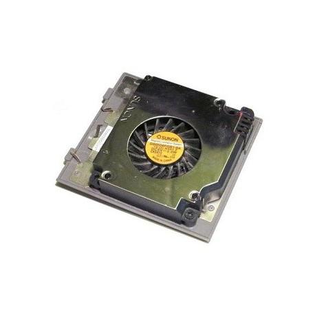 Dell Latitude D800 فن لپ تاپ دل