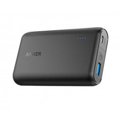 Anker A1266 PowerCore Speed With Quick Charge 3.0 10000mAh Charger Power Bank شارژر همراه انکر