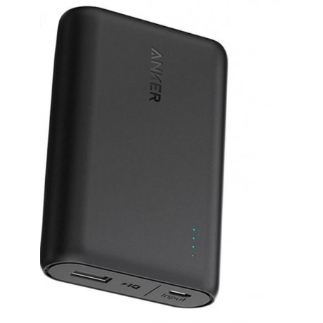 Anker A1263 PowerCore 10000mAh Portable Charger Power Bank شارژر همراه انکر