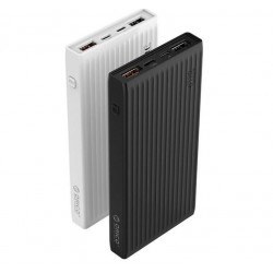 Orico K10000 10000mAh Power Bank with Quick charge Technology شارژر همراه اوریکو