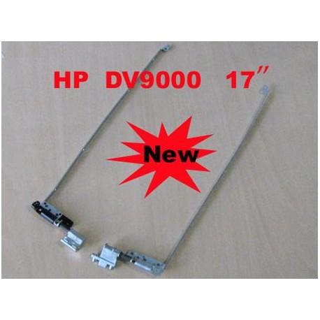 HP Presario DV9000 Series لولا لپ تاپ اچ پی