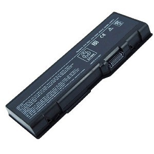 Dell Inspiron 6000 6 Cell Battery باطری لپ تاپ دل
