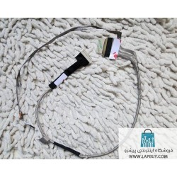 Satellite L500D Series کابل فلت ال سی دی لپ تاپ توشیبا