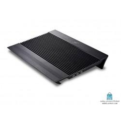 DeepCool N8 Black Coolpad پایه خنک کننده لپ تاپ