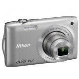 Coolpix S3300 دوربین دیجیتال نیکون