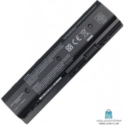 HP Pavilion dv4-5000 باطری باتری لپ تاپ اچ پی