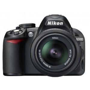 Nikon D3100 دوربین دیجیتال نیکون