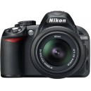 Nikon D3100 kit 18-55 دوربین دیجیتال نیکون