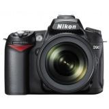 Nikon D90 دوربین دیجیتال نیکون