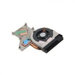 DV2000 فن و هیتسینک لپ تاپ اچ پی